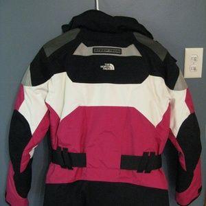 The North Face Jackets & Coats - Down 550 Steep Tech Snowboard Ski Jacket - M